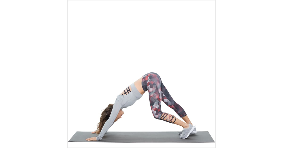 Downward Dog   Stretching Exercises For the Entire Body ...