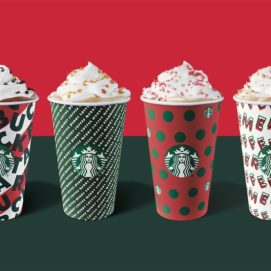 Starbucks's Holiday Cups For 2019 Are Adorably Festive