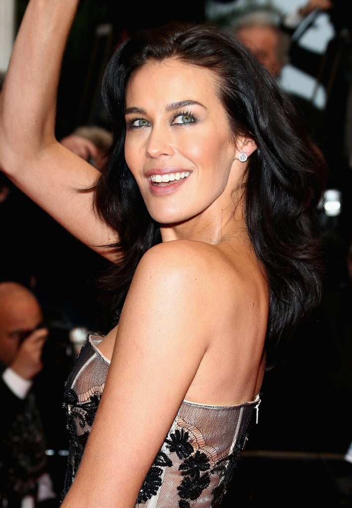 Megan Gale, Freida Pin...