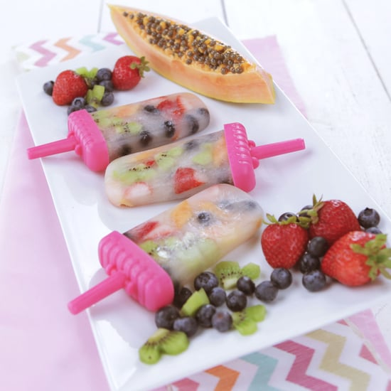 Collagen Beauty Frozen Pops