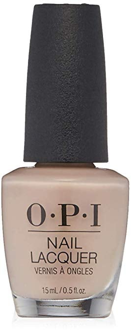 OPI Nail Lacquer in Do You Take Lei Away?