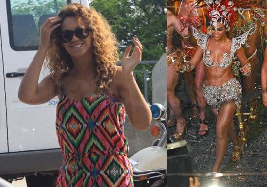 Photos of Beyonce