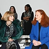 She's Been Friends With Vogue Editor in Chief Anna Wintour For a Long Time