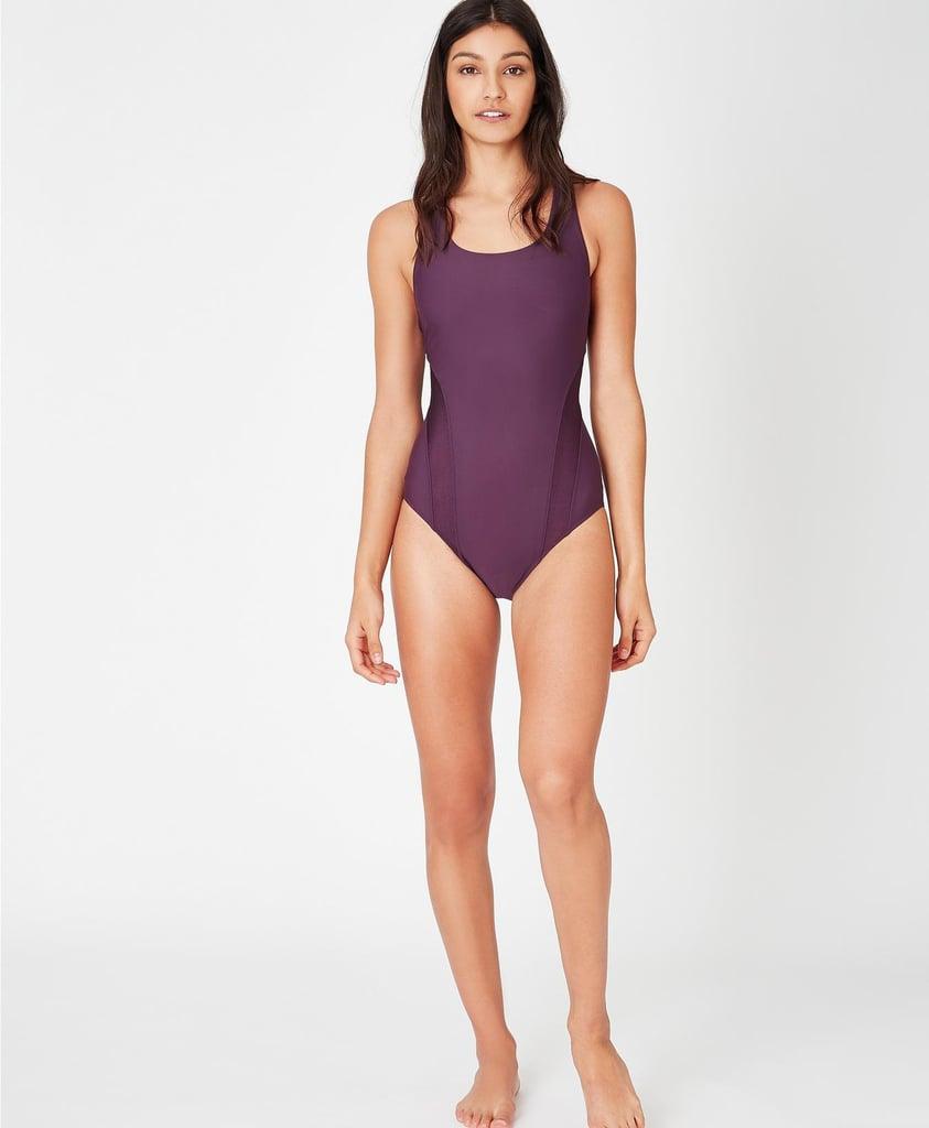 Sweaty Betty Springboard Swimsuit