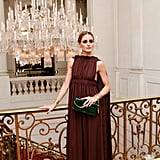 How to Rock a Statement Gown