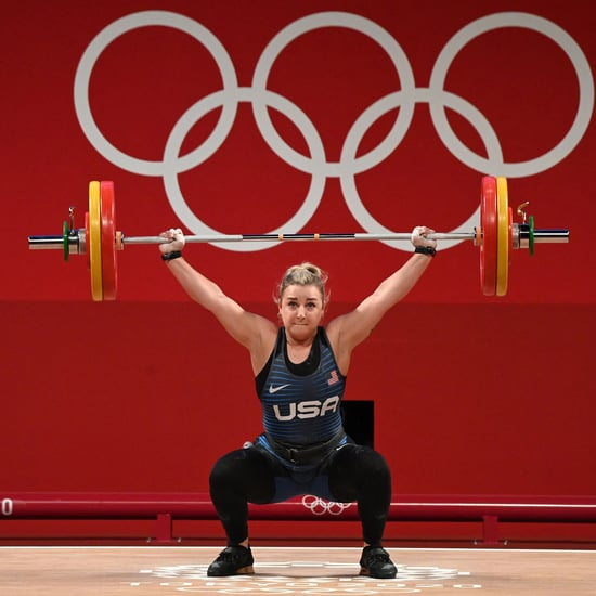 Kate Nye Wins Silver Medal For Team USA at 2021 Olympics