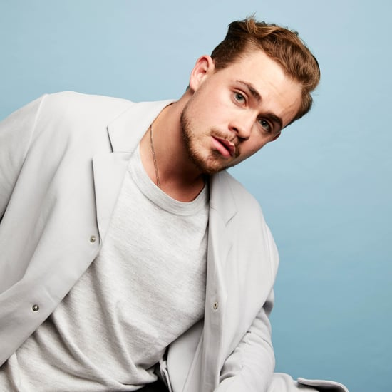 Dacre Montgomery Photoshoot and Interview 2017