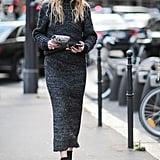 Paris Fashion Week Fall 2016