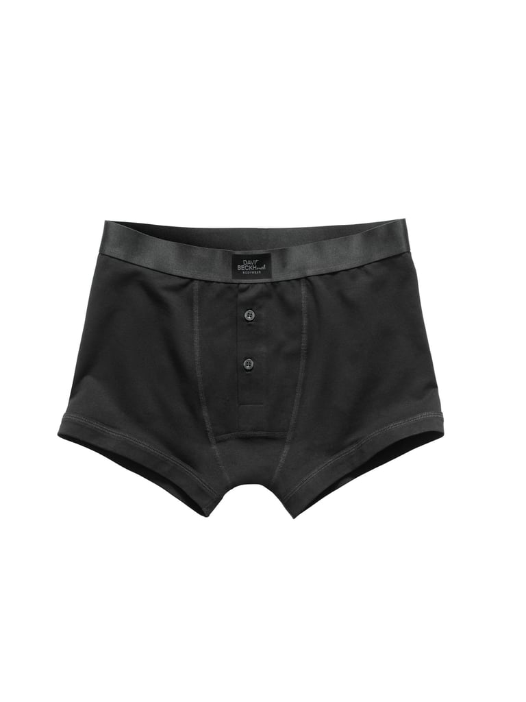 David Beckham Bodywear for H&M ($13-$30)