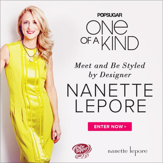 Meet Nanette Lepore