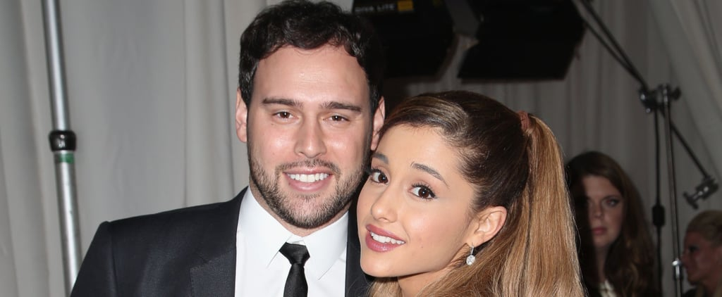 """Ariana Grande's Manager Refuses to Let Hate Win After Attack: """"My Answer Is No"""""""