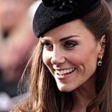 Kate Up Close 2012