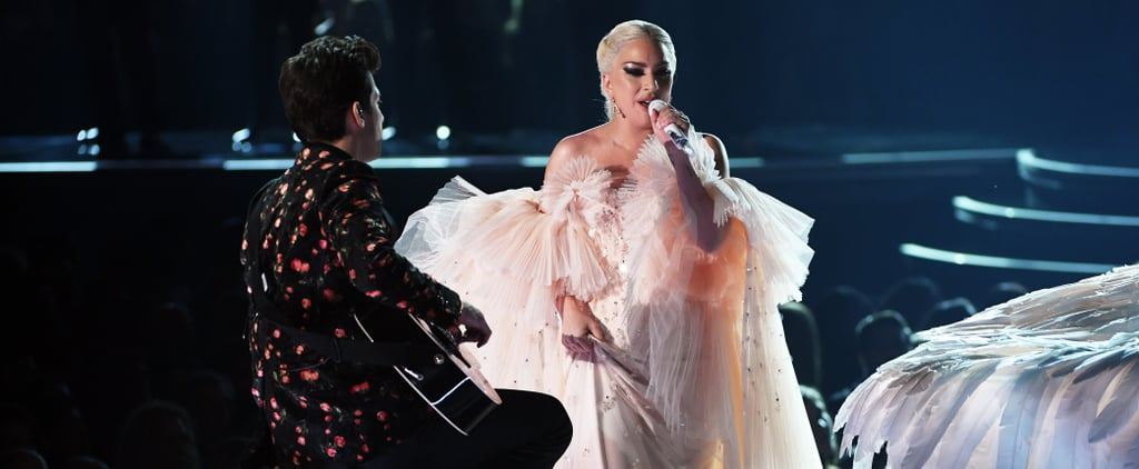 You Won't Be Able to Stop Thinking About Lady Gaga's Performance Dress, and That's OK