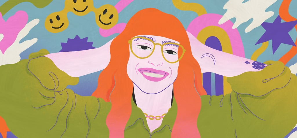Gaby Dunn on Changing Their Pronouns and Nonmonogamy