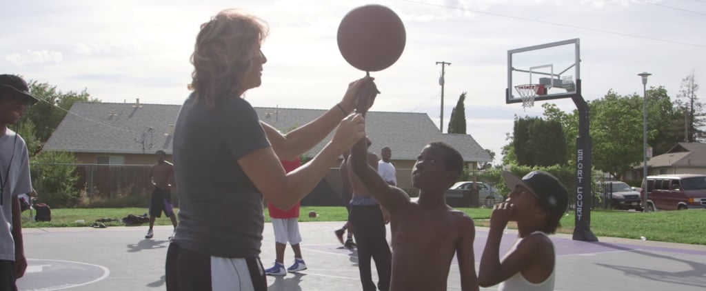 How NBA Coach Nancy Lieberman Is Giving Inner-City Kids a Fighting Chance