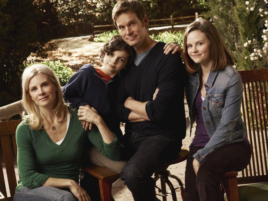 The Parenthood Cast Tweets Goodbyes | POPSUGAR Entertainment Parenthood Cast