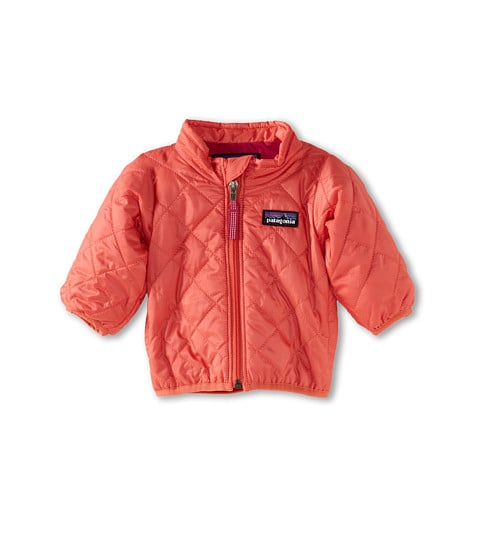 An All-Weather Jacket