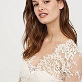 H&M Long Lace Dress
