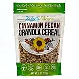 Diabetic Kitchen Cinnamon Pecan Granola Cereal