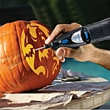 Dremel 7000-PK 6-Volt Pumpkin Carving Kit