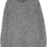Oversized Cozy Knit