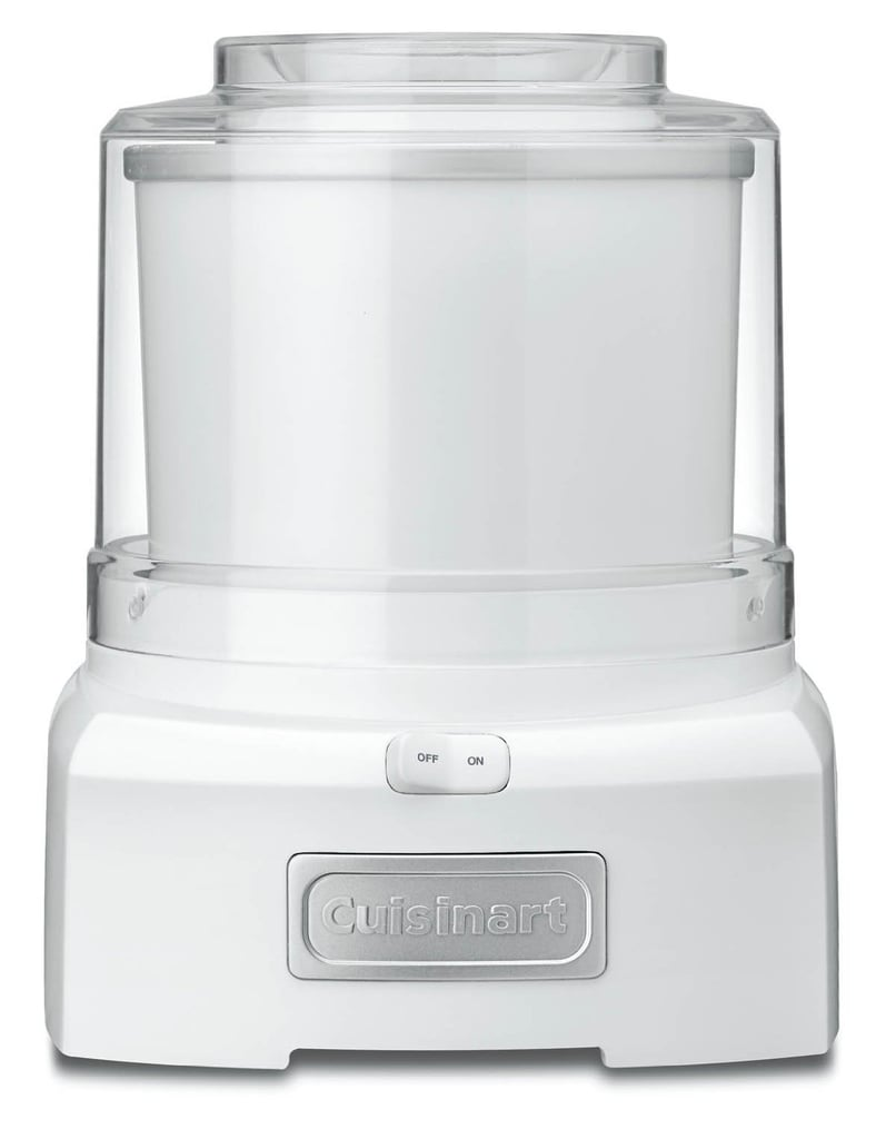 Under $150: Cuisinart Ice Cream Maker