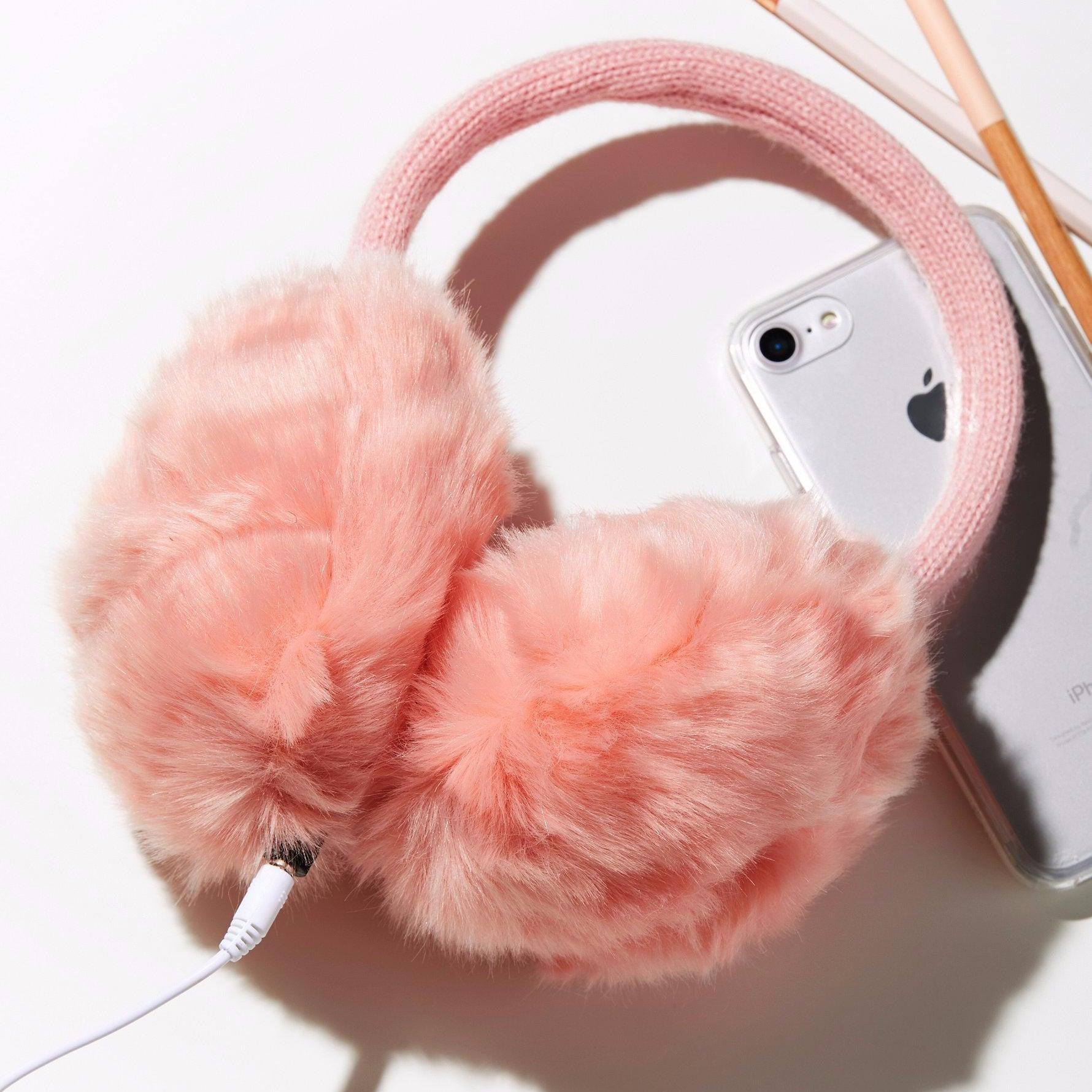 cute headphones | popsugar tech