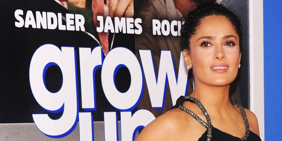 Grown Ups 2 Premiere in NYC | Pictures