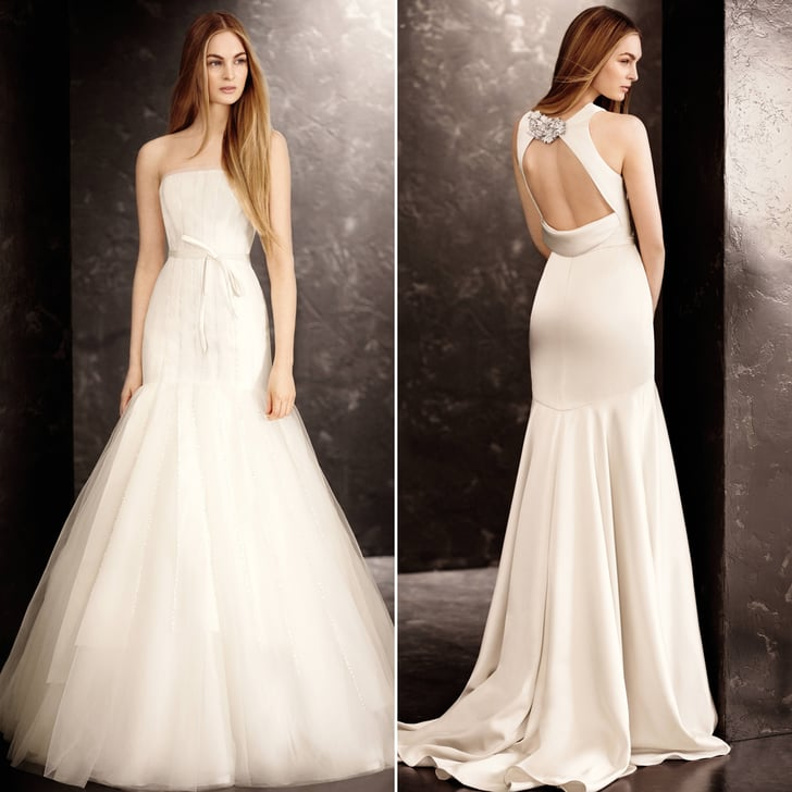 White by Vera Wang Bridal Fall '13 Is Shoppable — Now