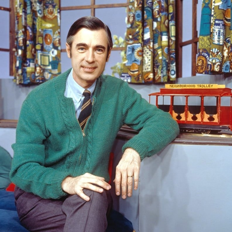 Mister Rogers Daniel Tiger Episodes On Pbs Popsugar Family
