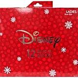 12 Days of Socks Women's Disney
