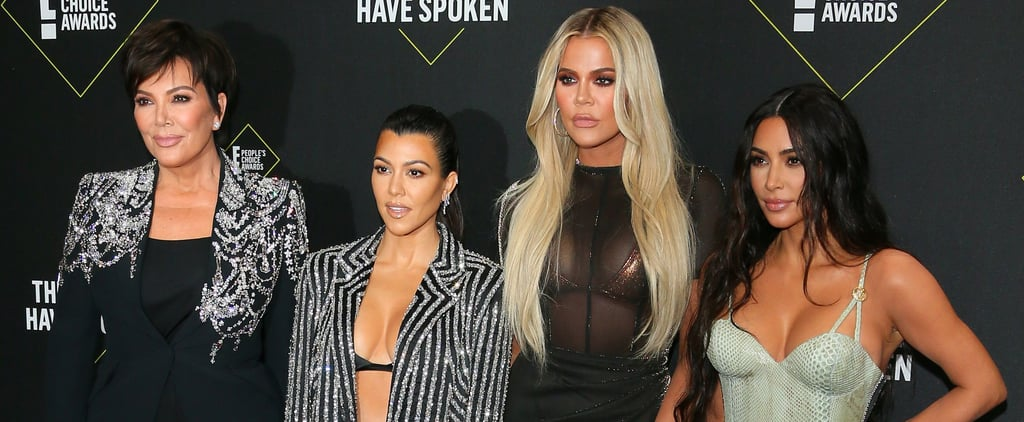 Keeping Up with the Kardashians Quote Quiz