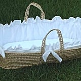 Grace Moses Basket ($300)