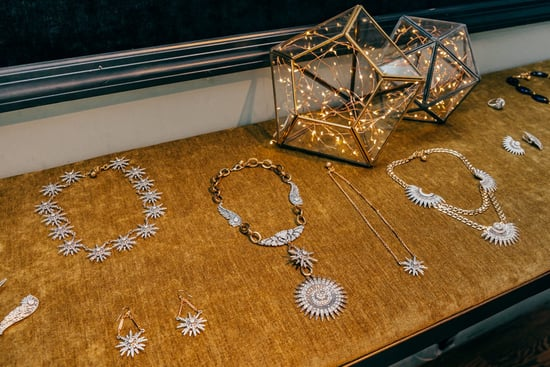 Decoding Lulu Frost's Secret Message Jewelry