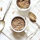 1-Minute Coffee Cake in a Mug