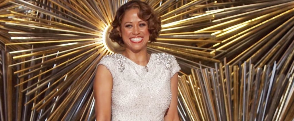 Um, What Was Stacey Dash Doing at the Oscars?