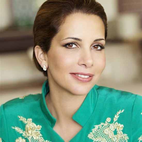 Princess Haya's Open Letter For Mother's Day 2017