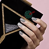 Alice + Olivia x Kiss imPRESS Press-On Manicure in Boss Babe​