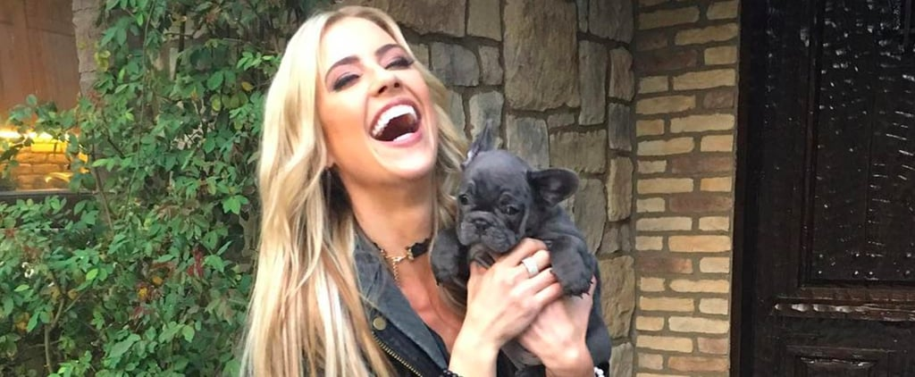 Christina El Moussa's New Tattoo Is Exactly What We'd Expect From Her