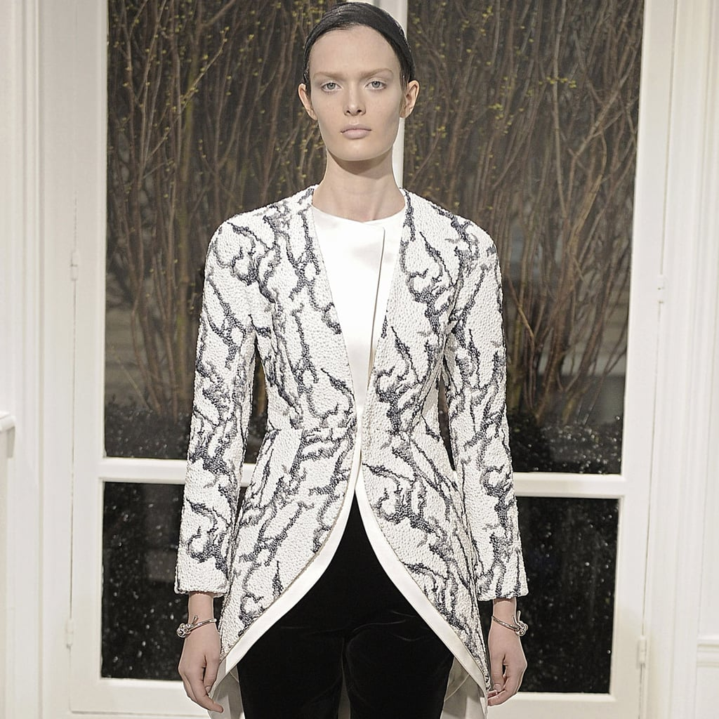 Balenciaga Runway Review | Fashion Week Fall 2013