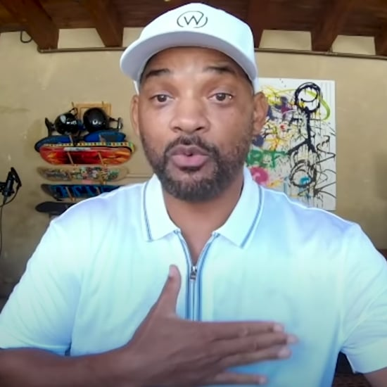 Watch Will Smith Talk Black Lives Matter With Angela Rye