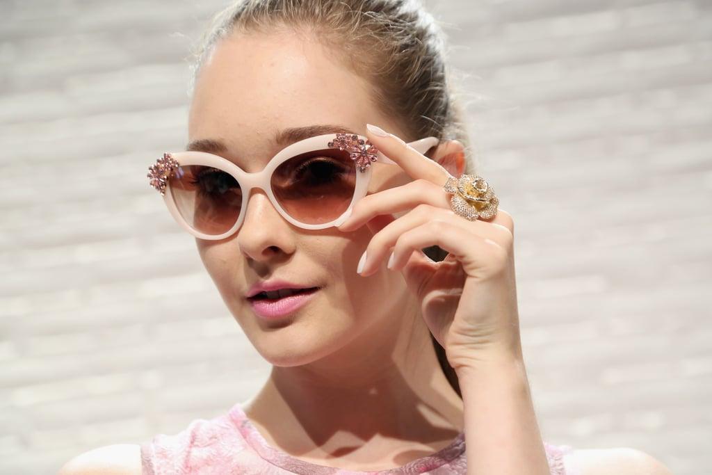Kate Spade's Spring '16 Accessories Are So Cute You'll Scream