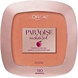 L'Oreal Paradise Enchanted Fruit-Scented Blush in Bashful