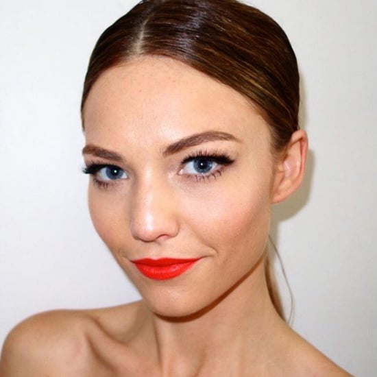 Sam Frost Hair, Makeup and Skincare Secrets