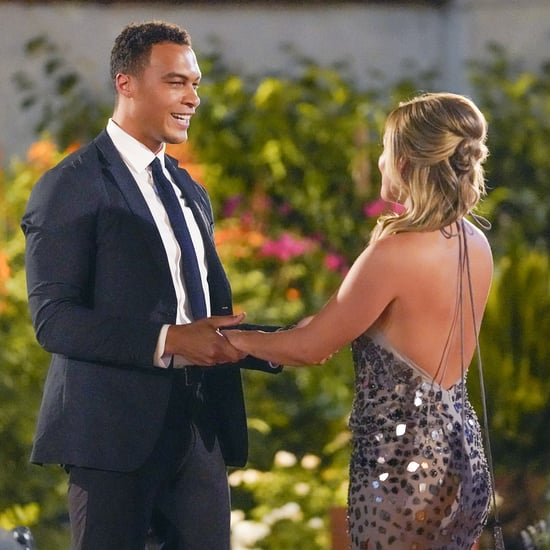 The Bachelorette: Who Got Clare's First Impression Rose?