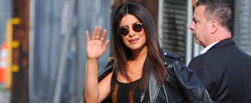 Priyanka Chopra Wore the 1 Dress You'll Want to Save For Parties