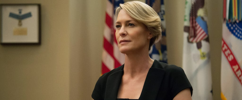 House of Cards: What the Final Season Will Look Like Without Kevin Spacey