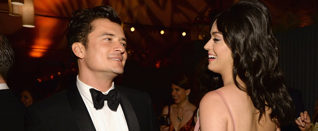 Are Katy Perry and Orlando Bloom Back Together?