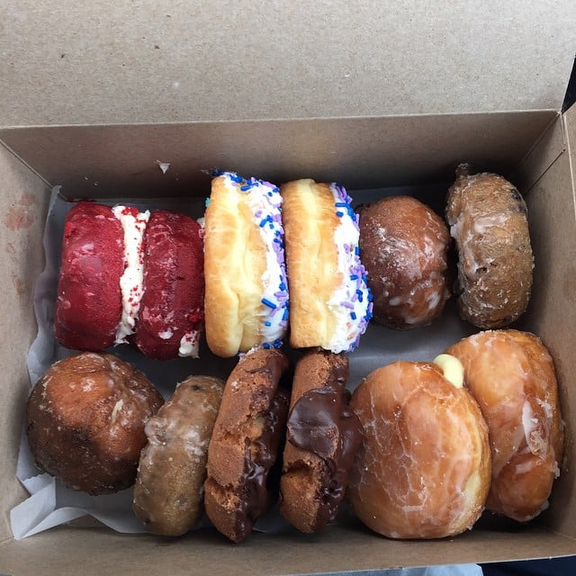Tennessee: Gibson's Donuts