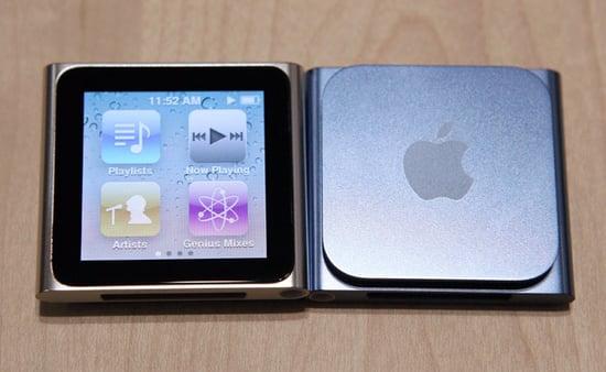 New iPod Nano Review
